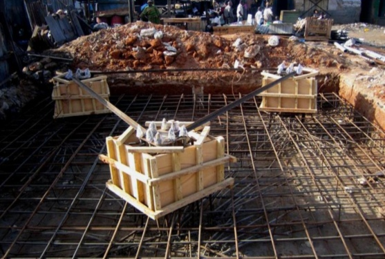 Piling and Deep Foundation